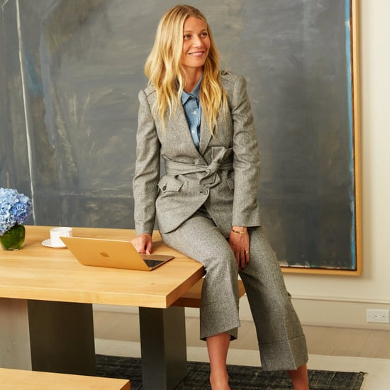 Gwyneth Paltrow's Goop Clothing Collection