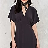 Beatrice Fit & Flare Dress ($32, originally $52)