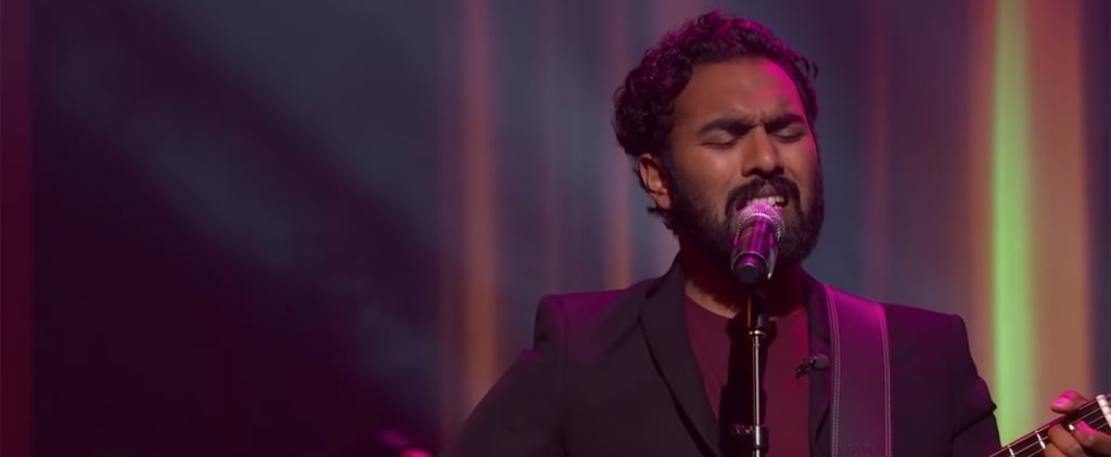 "Himesh Patel Performs ""Yesterday"" on Jimmy Kimmel Live"