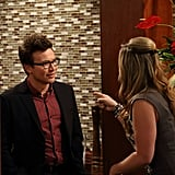 "In 2013, JTT looked as cute as ever while reuniting with his onscreen dad Tim Allen on the ABC sitcom Last Man Standing, during which he appeared in four episodes until 2015. It's the last time we've seen or heard him onscreen, but it's possible that he could pop back up again. JTT told People that he has ""no regrets"" about his break from Hollywood. ""I never took the fame too seriously,"" he said, adding, ""It was a great period in my life, but it doesn't define me. When I think back on the time, I look at it with a wink. I focus on the good moments I had, not that I was on a lot of magazine covers."" Well, JTT, we certainly look back on those moments (and magazine covers) with love."