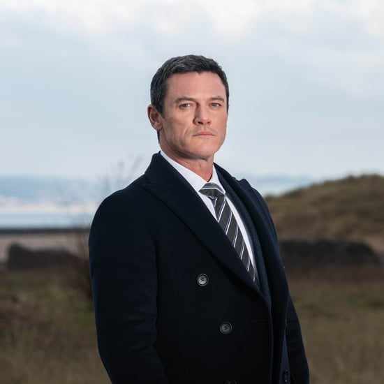 Watch Luke Evans in ITV's The Pembrokeshire Murders Trailer