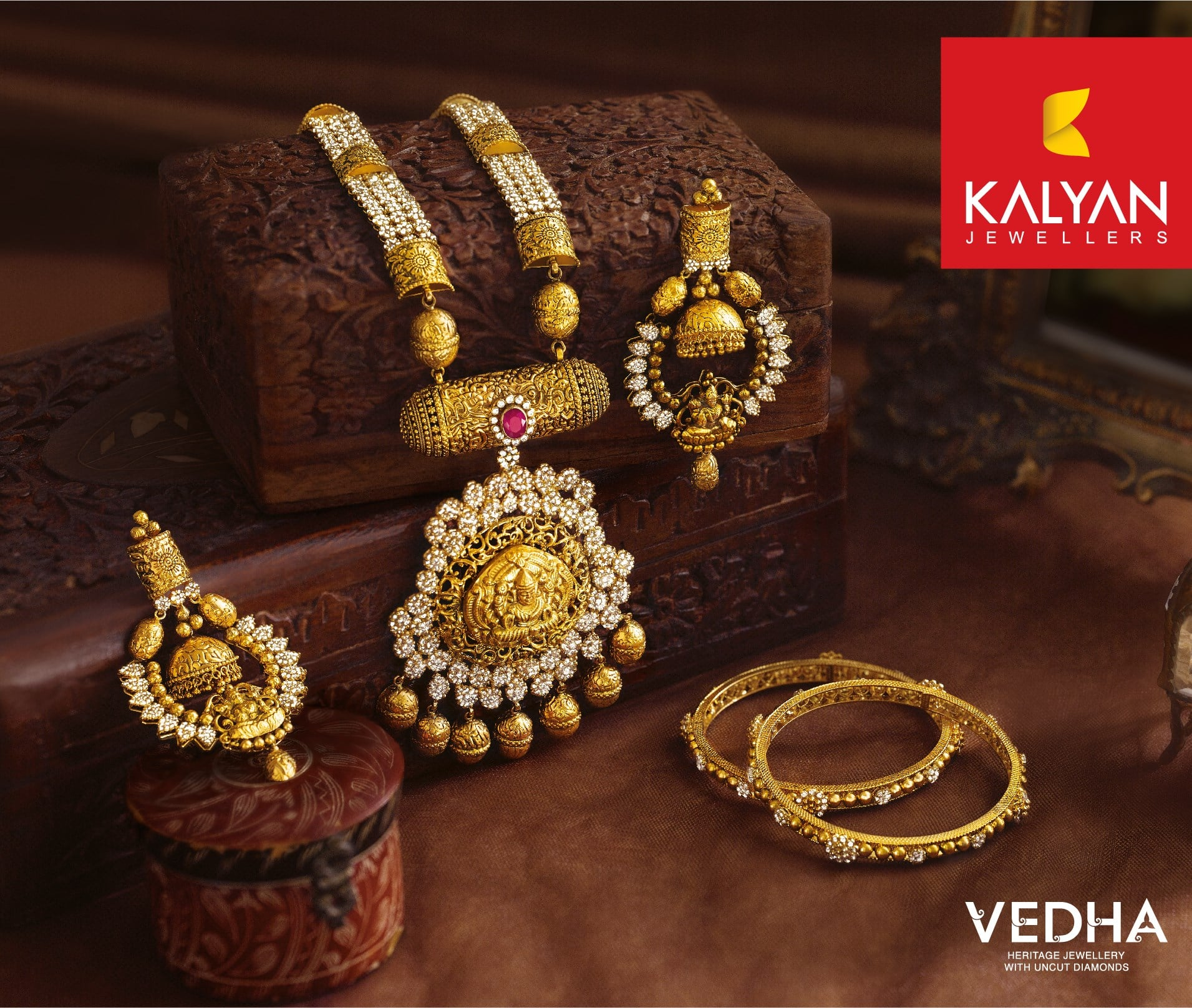 5 Arrested For Cybercrime Against Kalyan Jewellers
