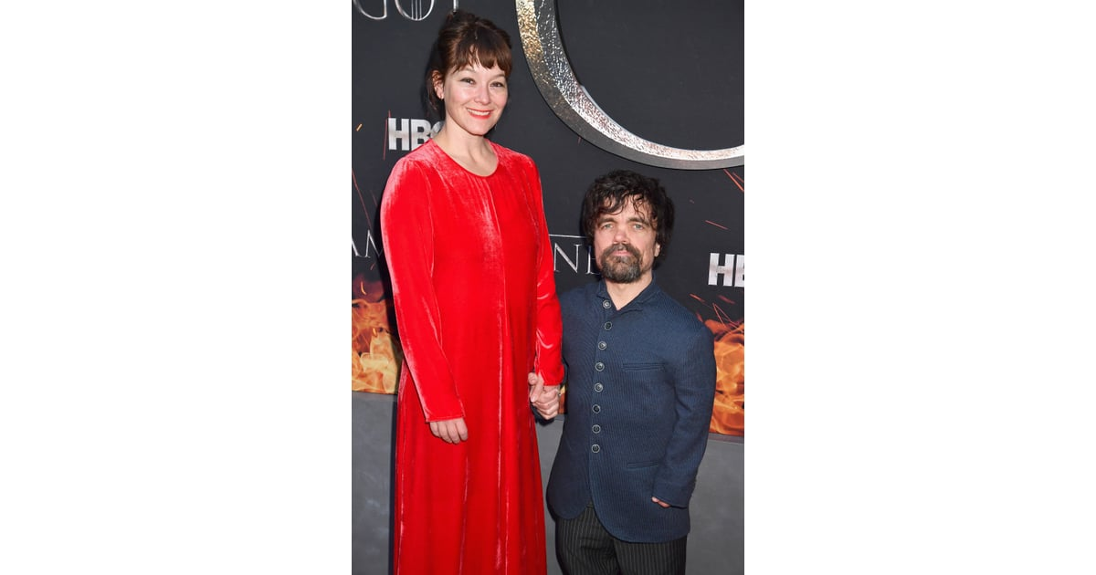 Peter dinklage dating history