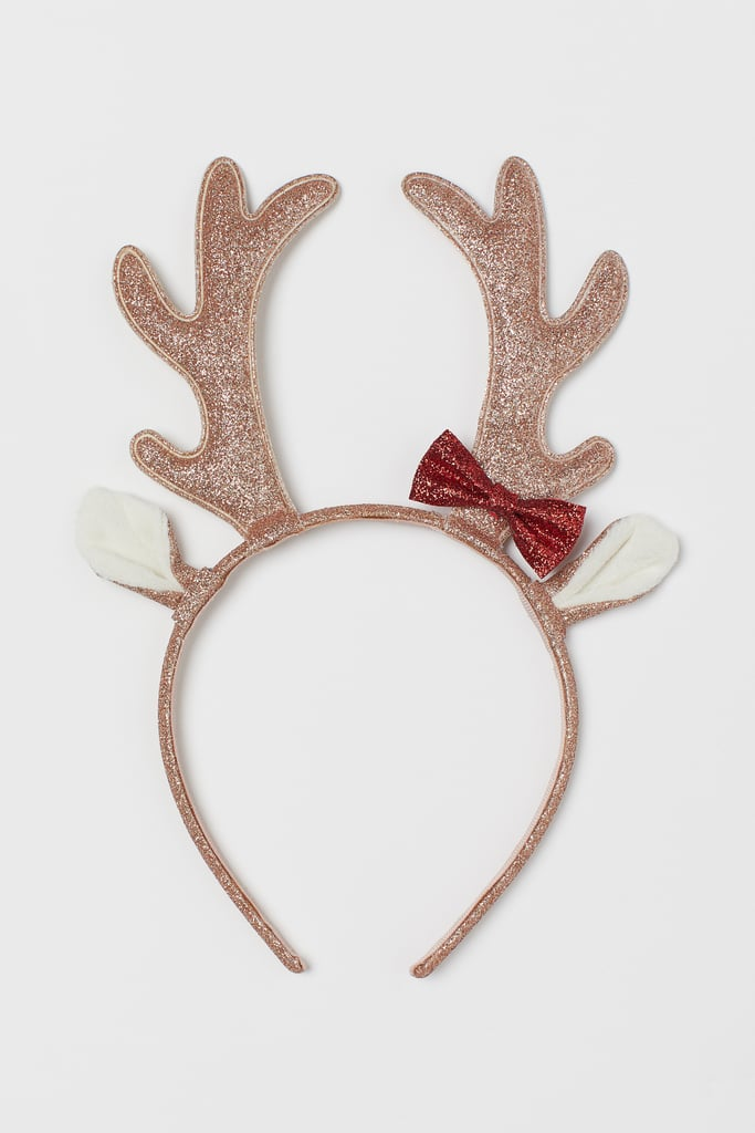 Hairband with Antlers