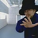 """Virtual Insanity"" by Jamiroquai"