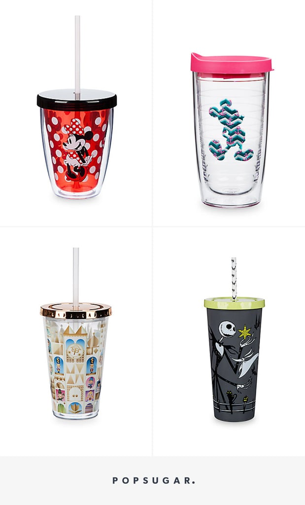11 Adorable Disney Tumblers You Don't Have to Wait in Line For