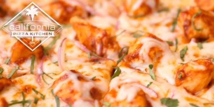 California Pizza Kitchen Australia