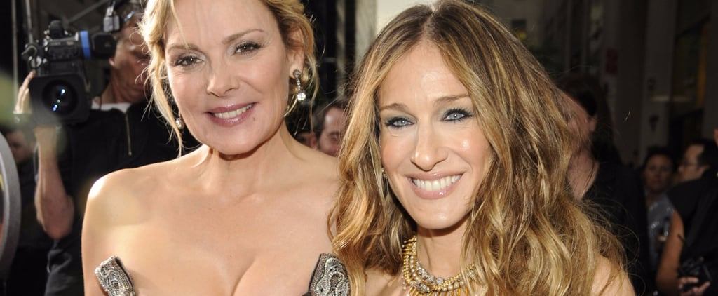 Sarah Jessica Parker and Kim Cattrall Are Beefing Over SATC, and It's Breaking Our Hearts