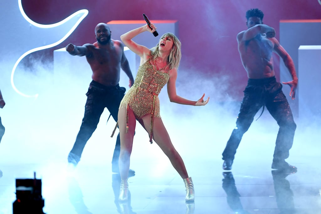 Taylor Swift 2019 American Music Awards Performance Video