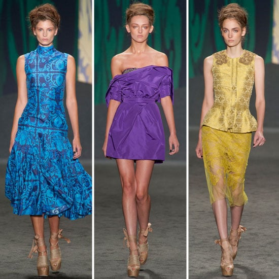 Vera Wang Spring 2013 | Pictures