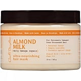 Carol's Daughter Almond Milk Daily Damage Repair Ultra-Nourishing Hair Mask