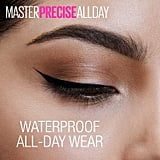 Maybelline Eyestudio Master Precise All Day Liquid Eyeliner