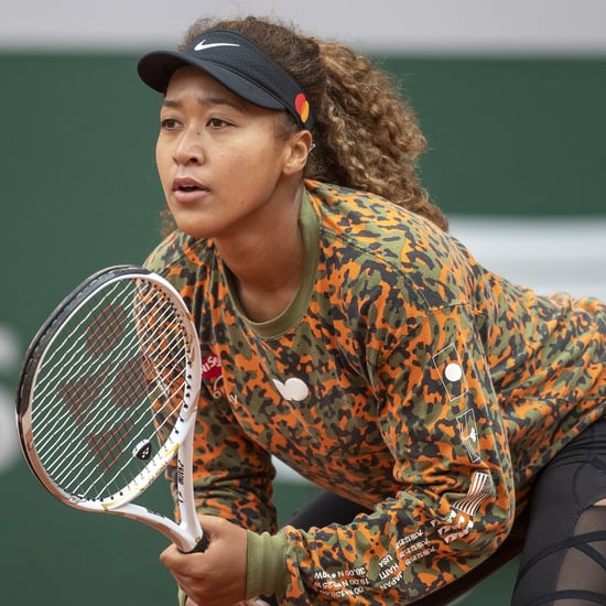 Naomi Osaka Opts Out of Press at 2021 French Open