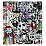 Shower Curtain ($17)