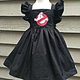 Little Ghostbuster