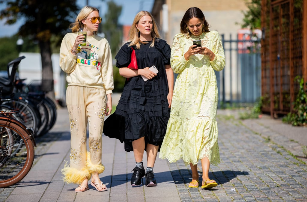 Transitional Street Style