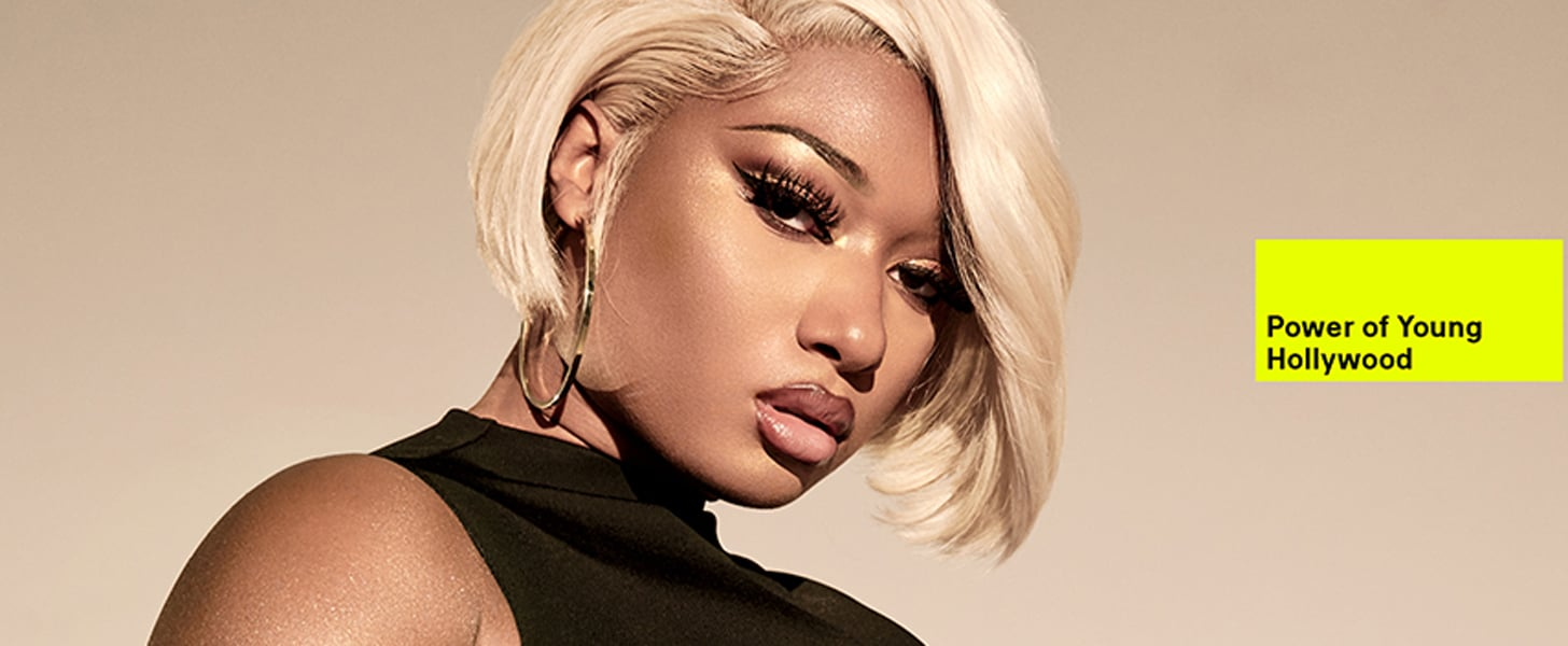 Megan Thee Stallion Quotes About New Projects in 2020