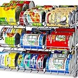 SimpleHouseware Stackable Can Rack Organiser