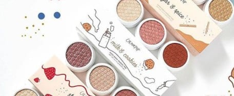 ColourPop Just Saved Christmas With New $10 Stocking Stuffers