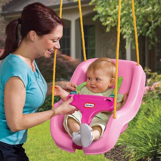 Little Tikes Pink Swing Recall February 2017