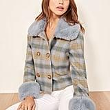 Templeton Coat