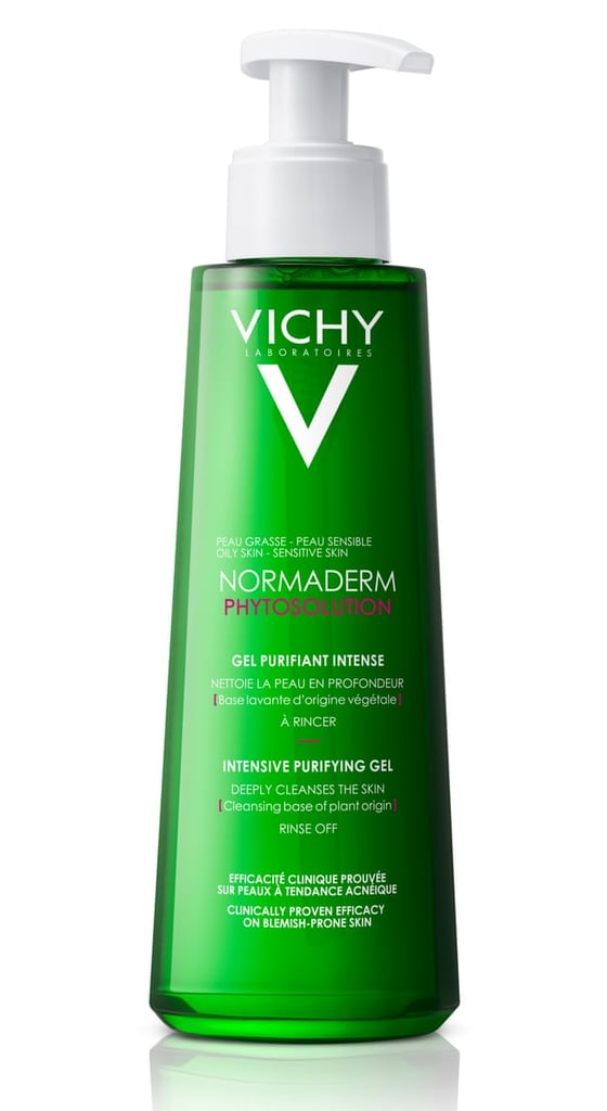 Vichy Normaderm Phytosolution Purifying Cleanser
