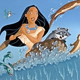 Pocahontas might have had a different sidekick.