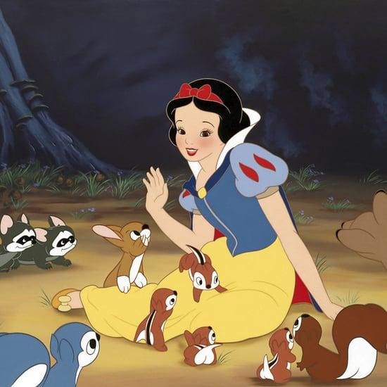 These Disney Princess Brain Teasers Are Pretty Hard!