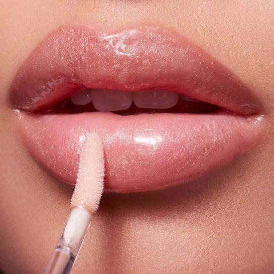 e.l.f. Cosmetics Lip Gloss to Wear on Wedding Day