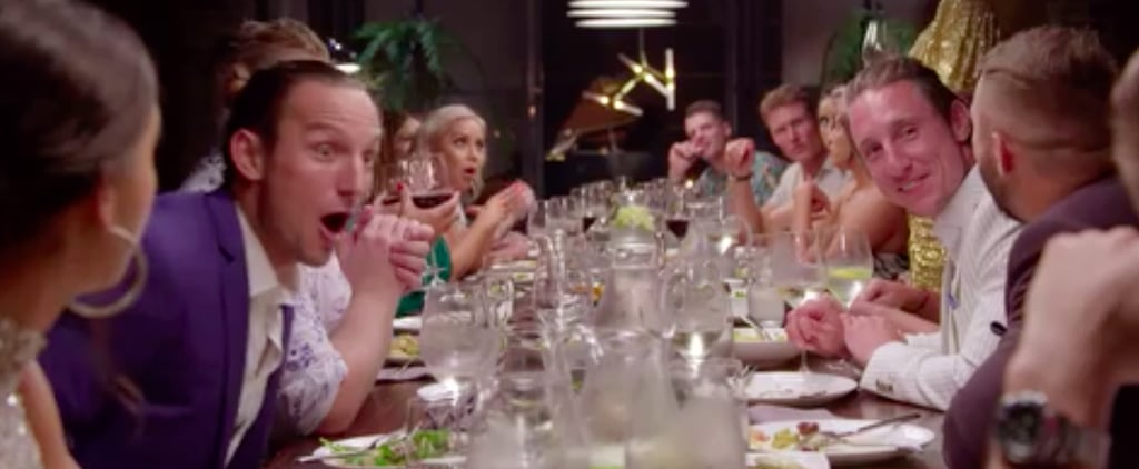 What Happened on Married at First Sight Episode 35 Season 7?
