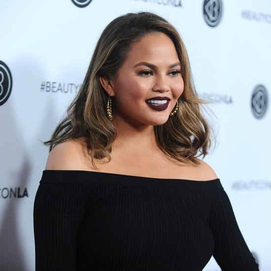 Chrissy Teigen Naked Attraction