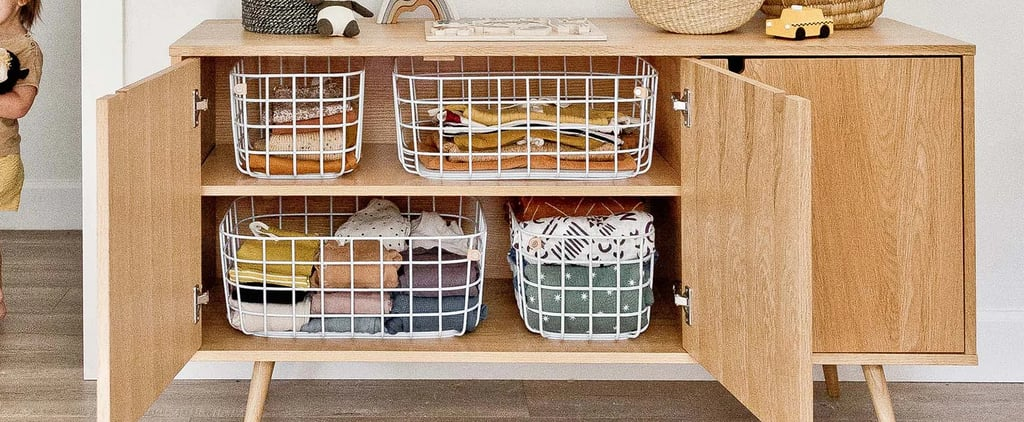 Best Organizing Products Under $100 2021