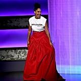 Tracee Ellis Ross 2018 American Music Awards Looks