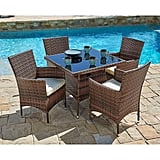 Suncrown Outdoor Dining Set