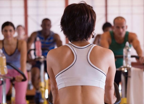 Don't Judge a Fitness Class by Its Teacher