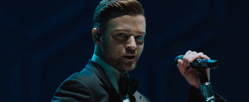 Cancel Your Plans Because a Netflix Documentary About Justin Timberlake Is Coming