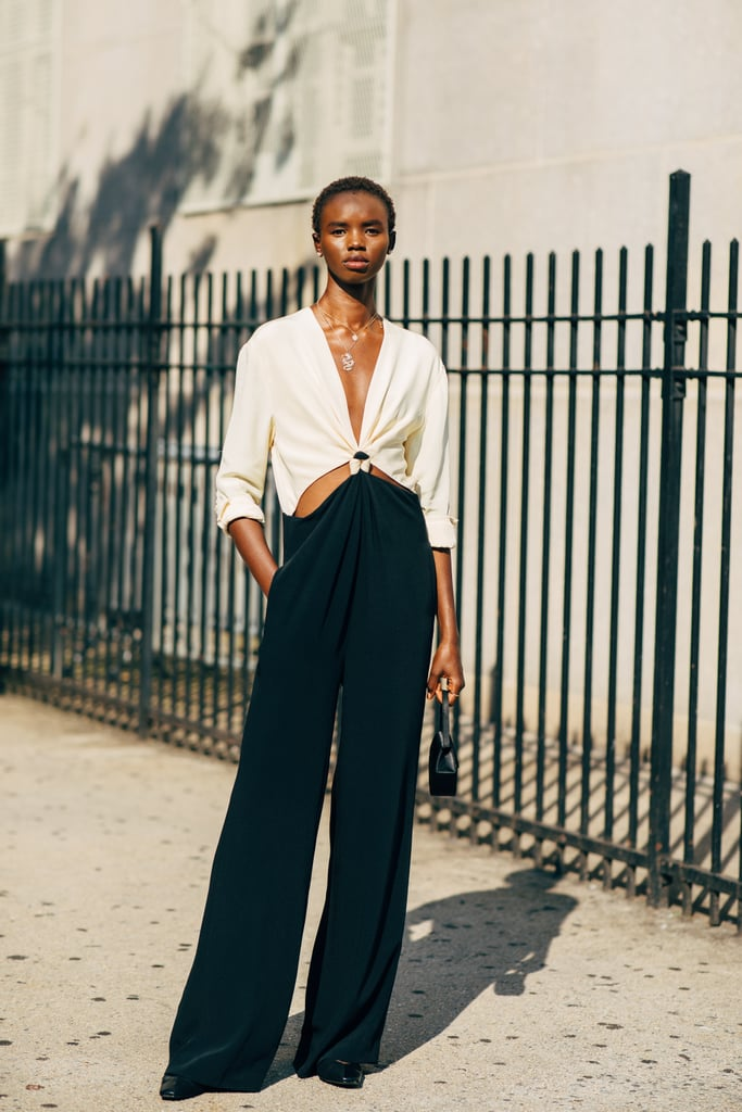 Fall 2019 Fashion Trend: Cutouts