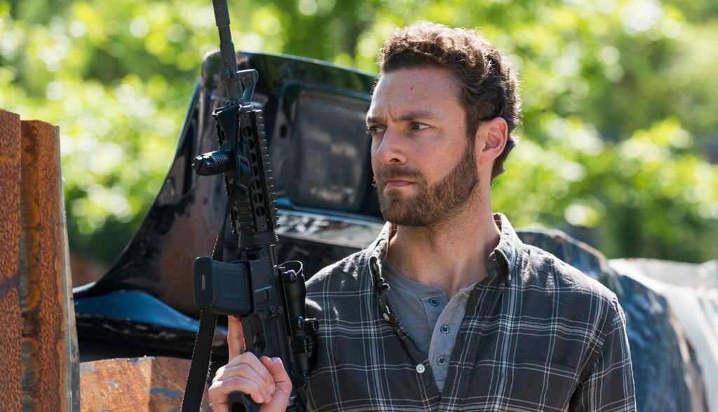 What Is Ross Marquand in Besides Avengers: Infinity War?