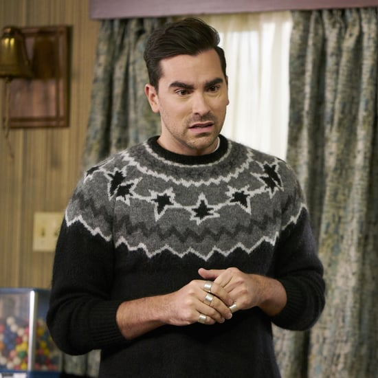 All of David Rose's Best Sweaters on Schitt's Creek