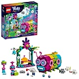 Lego Trolls World Tour Rainbow Caterbus Set