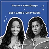 Tinashe + AlunaGeorge Will Get You Dancing