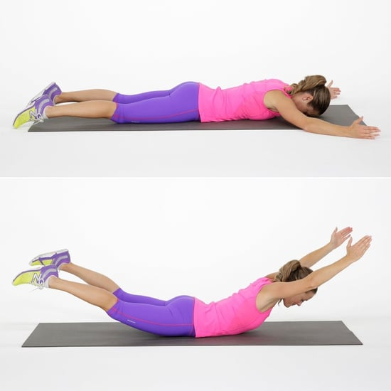 Exercises For People With Bad Backs