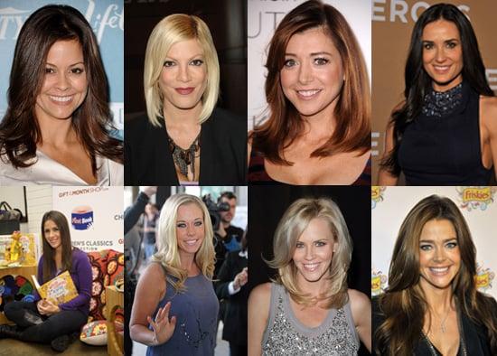 Celebrity Moms on Twitter 2010-12-15 06:30:22