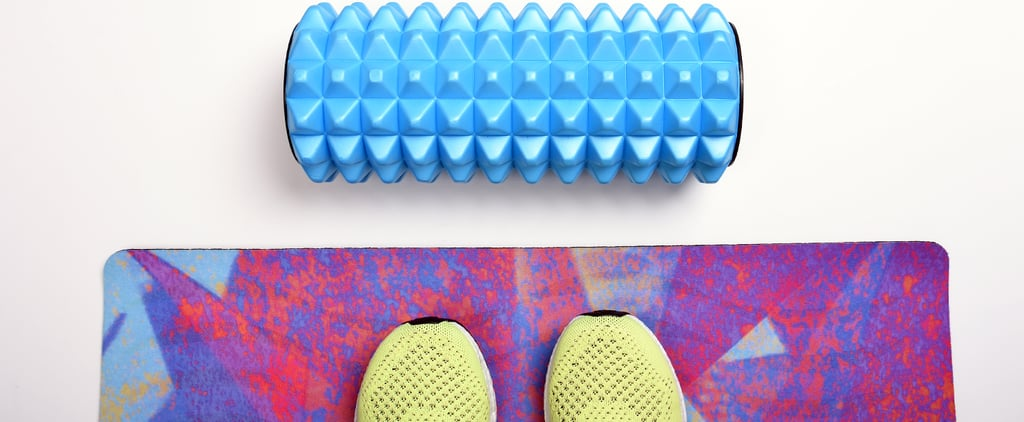 Why Foam Rolling Will Change Your Life (and Thighs)