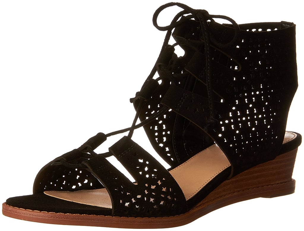 d11b6552eac Vince Camuto Women s Retana Wedge Sandal