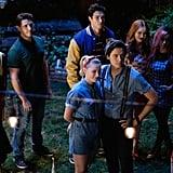 Riverdale Season 4 Pictures