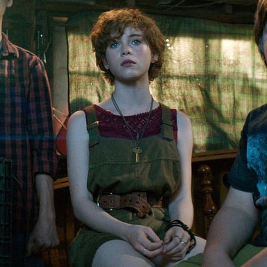 Who Plays Beverly Marsh in the It Remake?