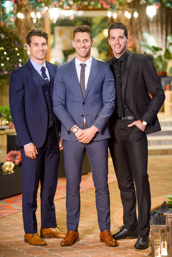 The Bachelorette Australia 2016 Matty Lee Jake Quotes