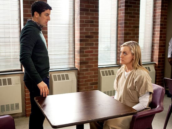 Orange Is the New Black: Jason Biggs Won't Return for Season 3
