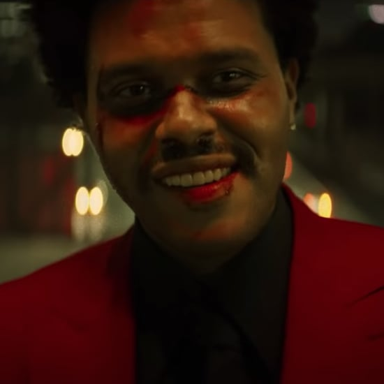 "Watch The Weeknd's ""Blinding Lights"" Music Video"